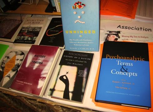 Psychoanalysts2013