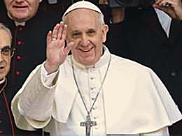 PopeFrancisI031413