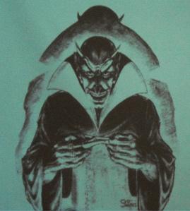 Devil'sWeed