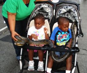 Snake&Children
