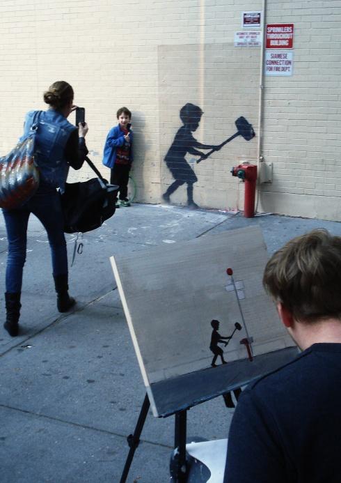 BanksyUWS4