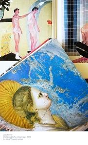 Untitled, Giotto & Hockney