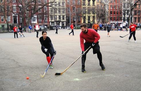 StreetHockeyNYC