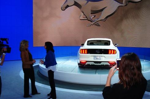 Mustang5.0