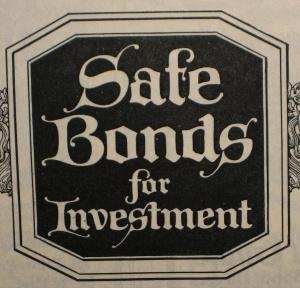 SafeBonds