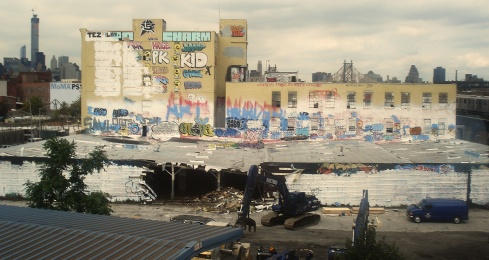 5PointzDemolition