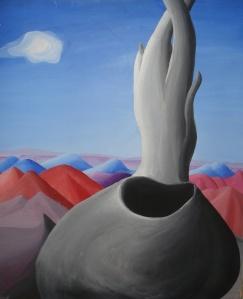 Art-Desert