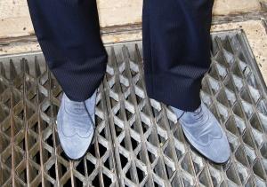 Nigerian-SuedeShoes