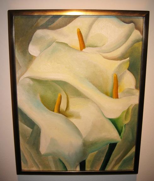 GeorgiaO'Keeffe-CallaLillies1924 (2)