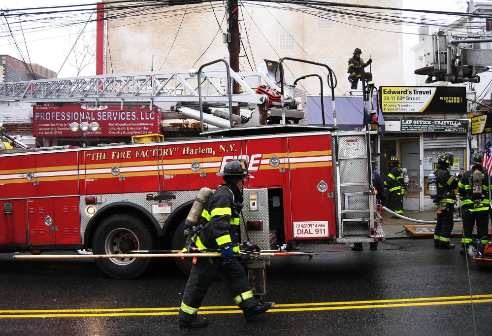 FDNY-ProfessionalServices