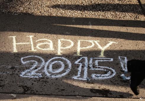Happy2015