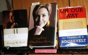 Books-BushClinton (2)
