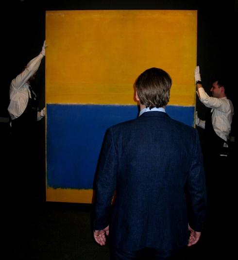 Sotheby's-Rothko2