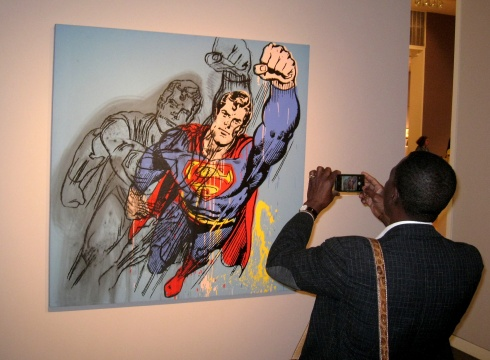 Sotheby's-Superman2