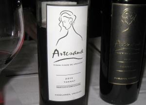 Uruguay-Artesana