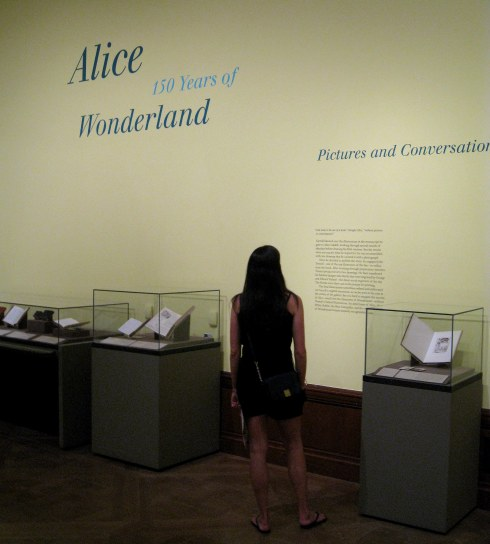 AliceInWonderland