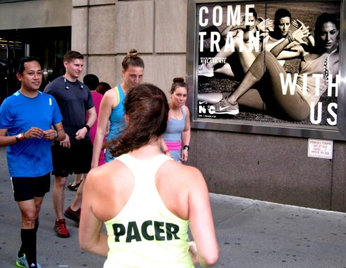 ThePacer