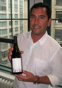 Wine-Favia