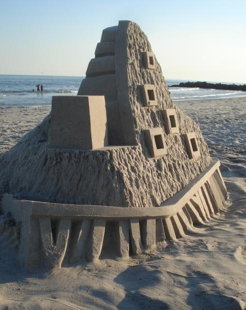 SandCastle-CalvinSeibert