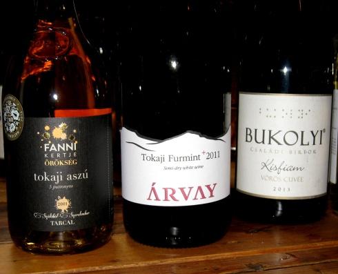 WinesOfHungary