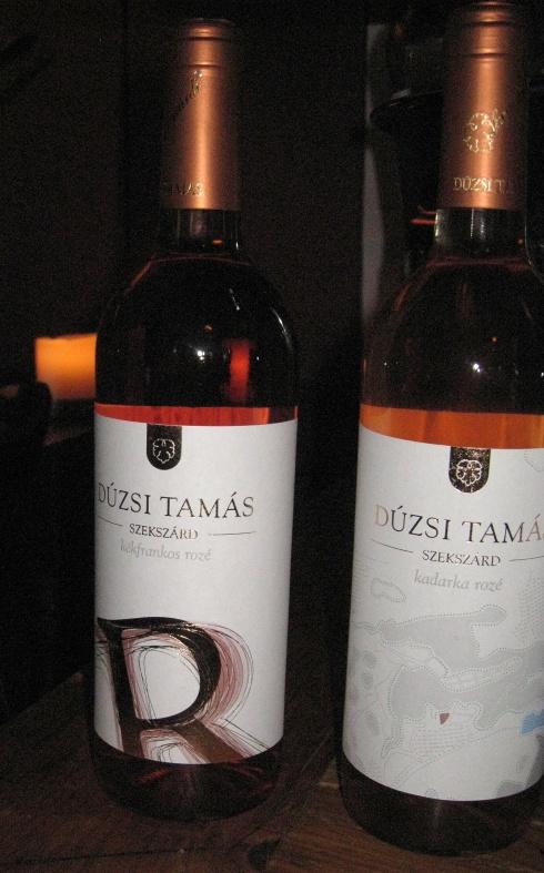 WinesOfHungaryRose