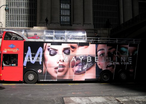 MaybellineNYC