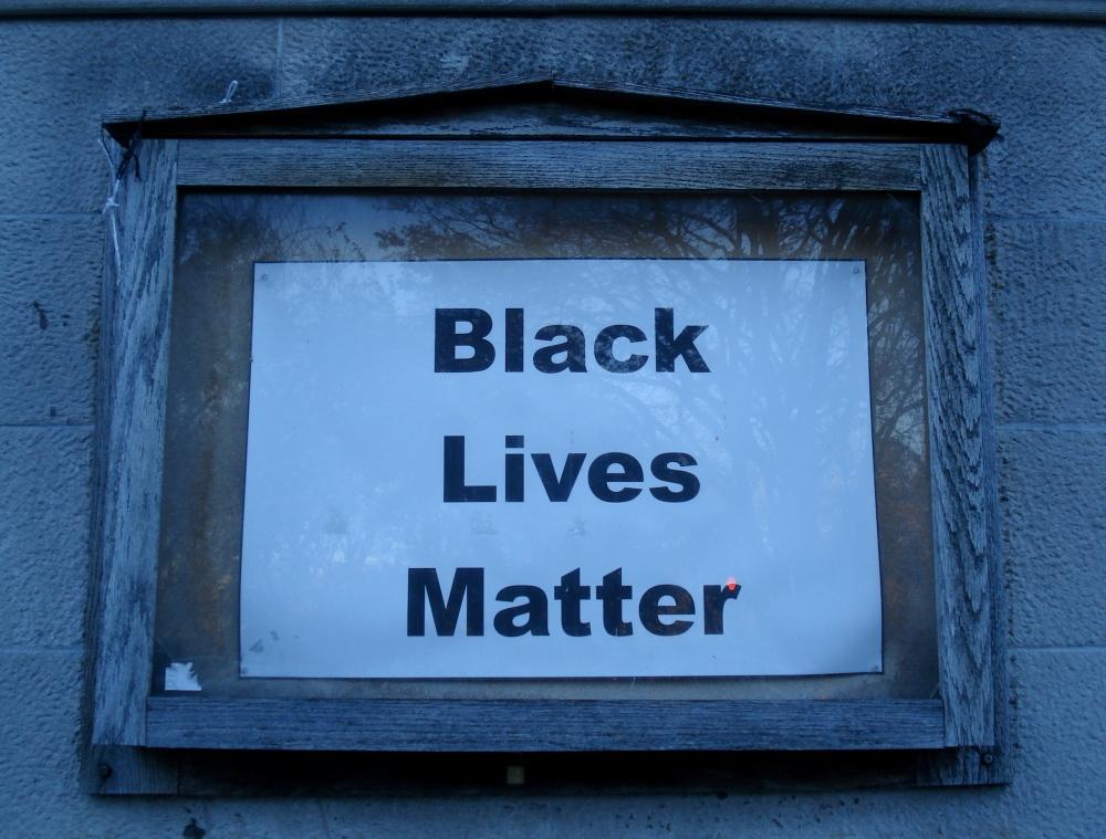 BlackLivesMatter