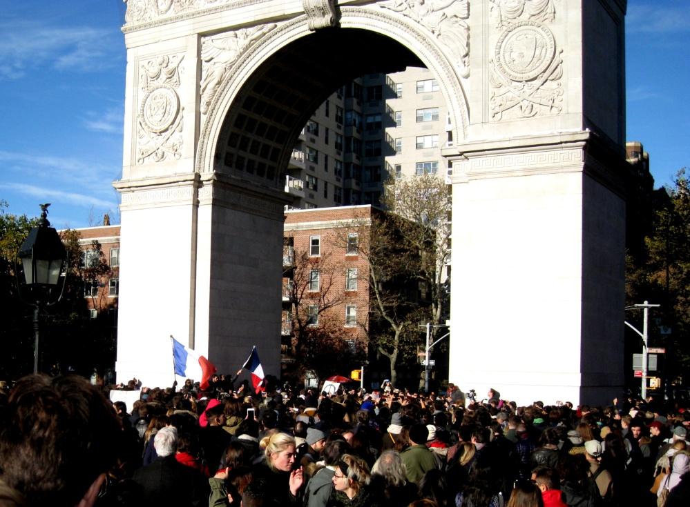 NYU-France2015