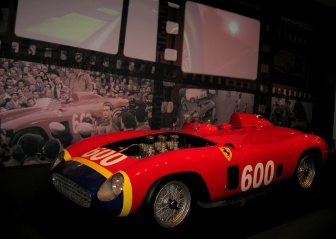 Ferrari290MM