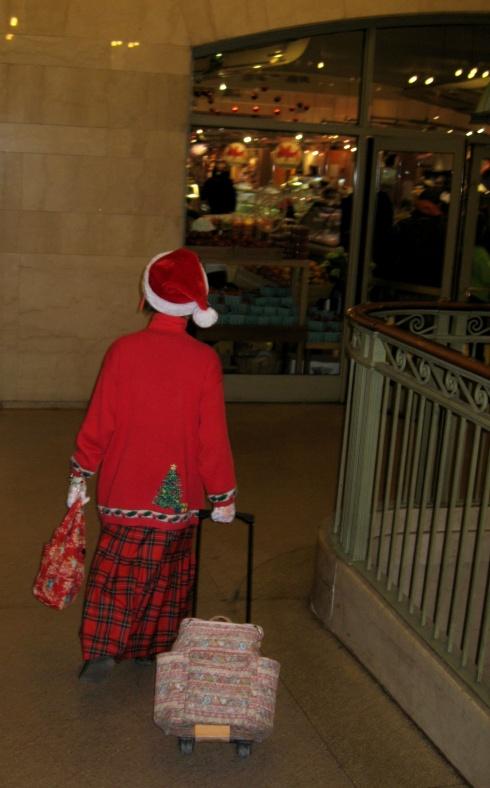GrandCentral-Santa