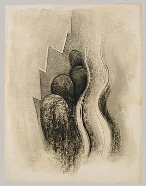 GOK-DrawingXIII-1915
