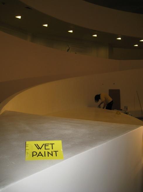 Guggenheim-WetPaint