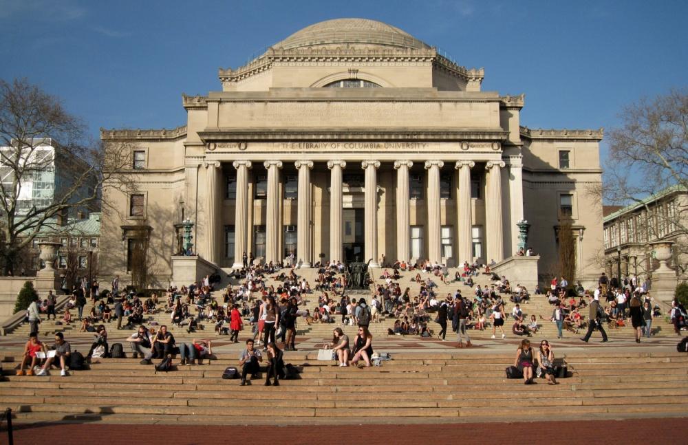 ColumbiaUniversity
