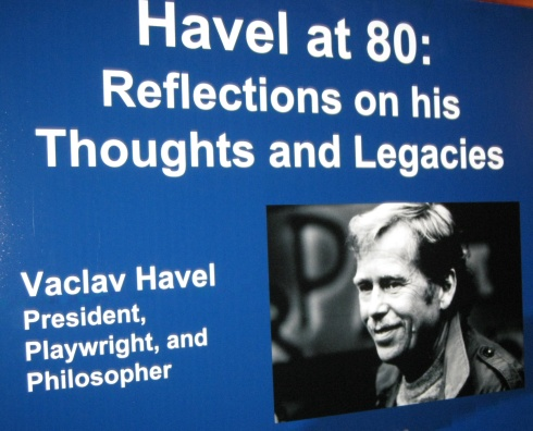 Havel80