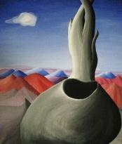 Painting-Georgia