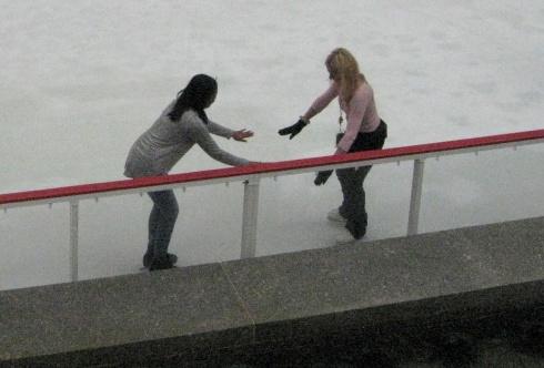 SkatingLesson