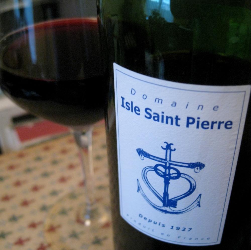 Wine-DomaineIsleSaintPierre