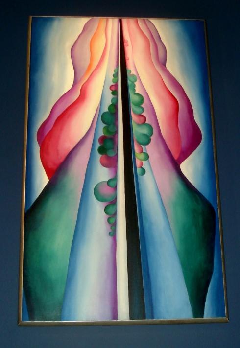 Christie's-O'Keeffe1921