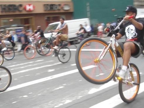 BikersNYC