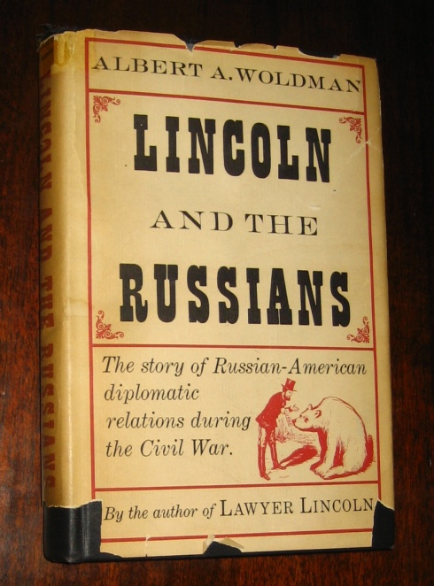 Lincoln+Russians