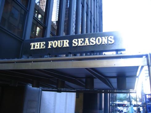 TheFourSeasons1