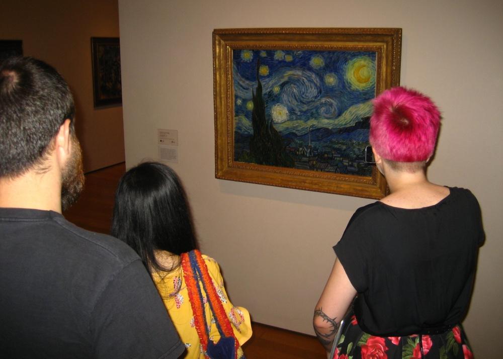MoMA-VanGogh