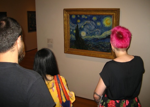 MoMA-VanGogh