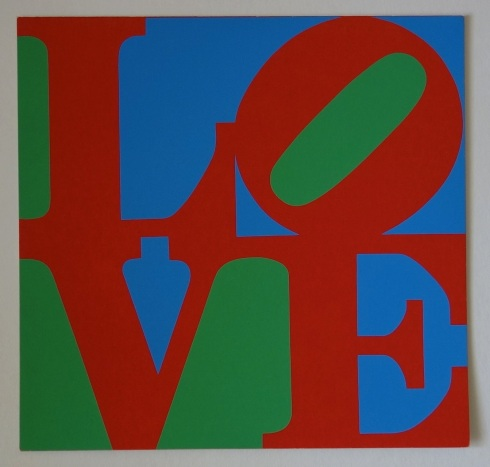 RobertIndiana-Love