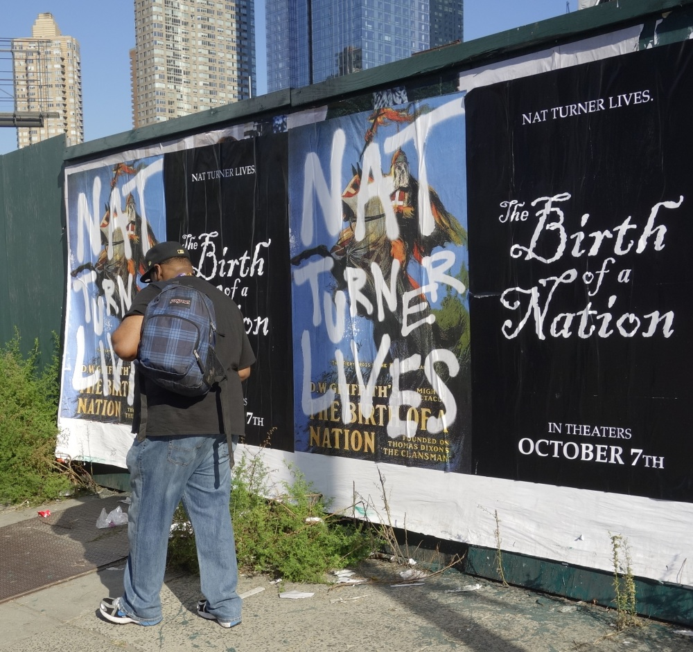 birthofanation