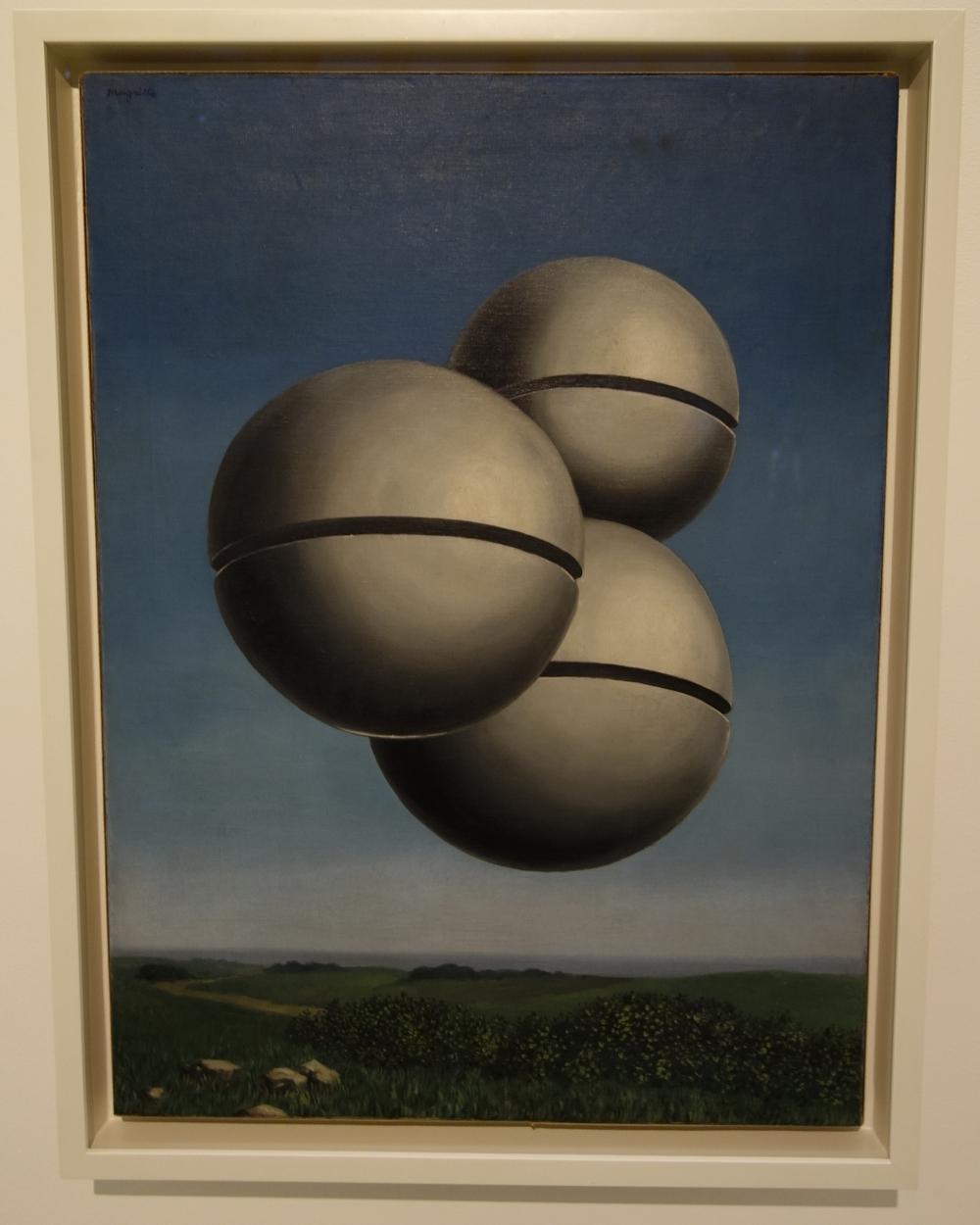 Guggenheim-Magritte