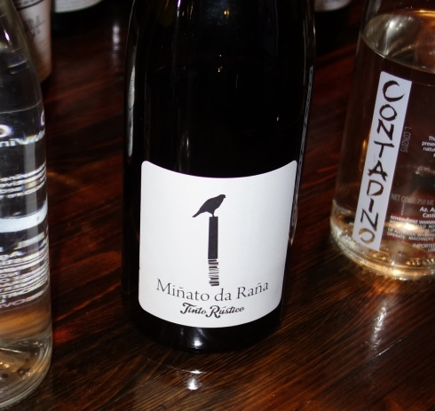 Wines-SpainMinato