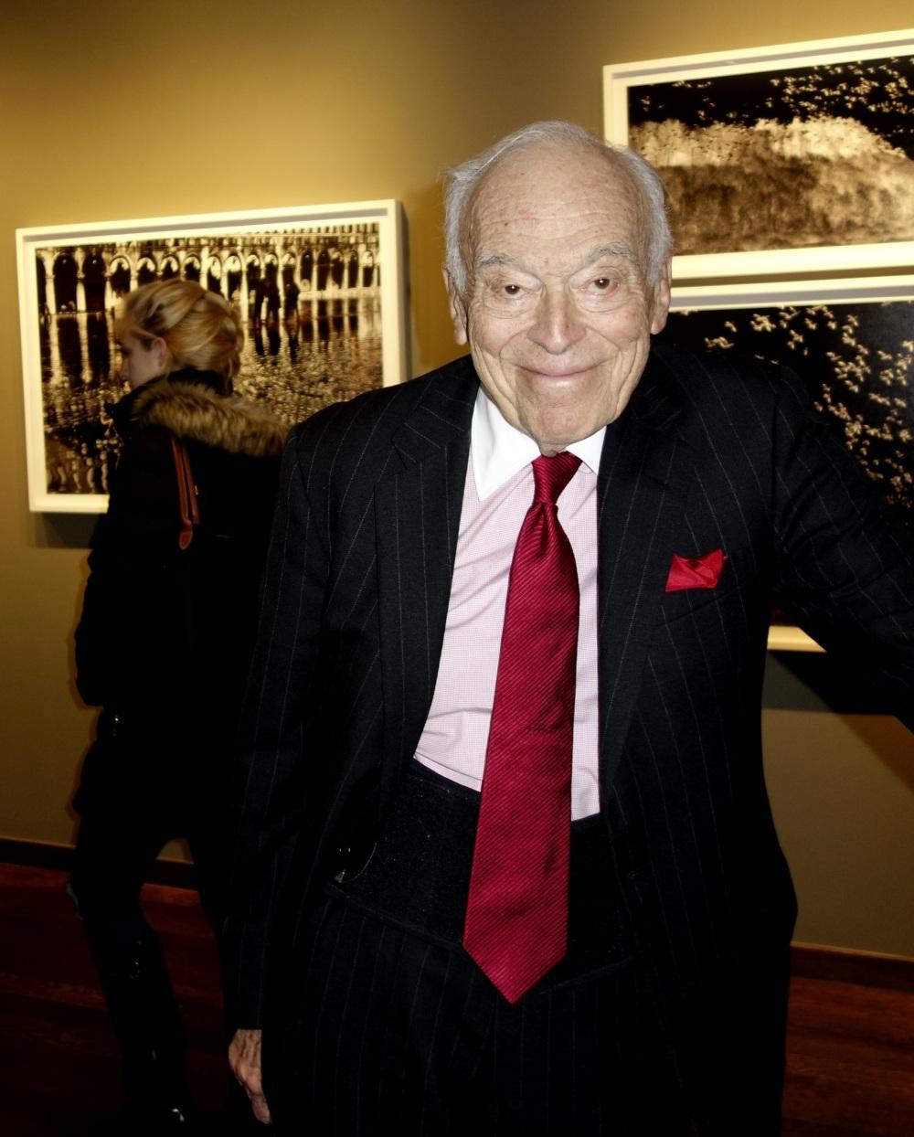 Lauder-Greenberg