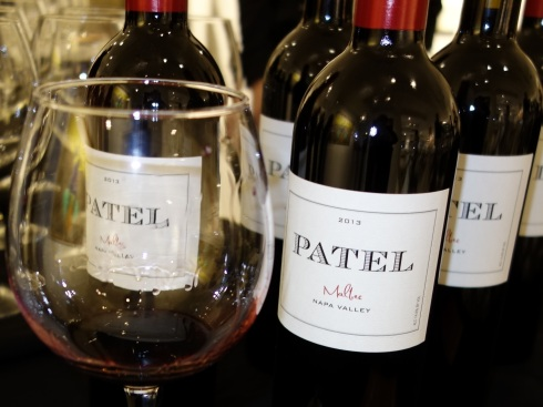 Wine-Patel