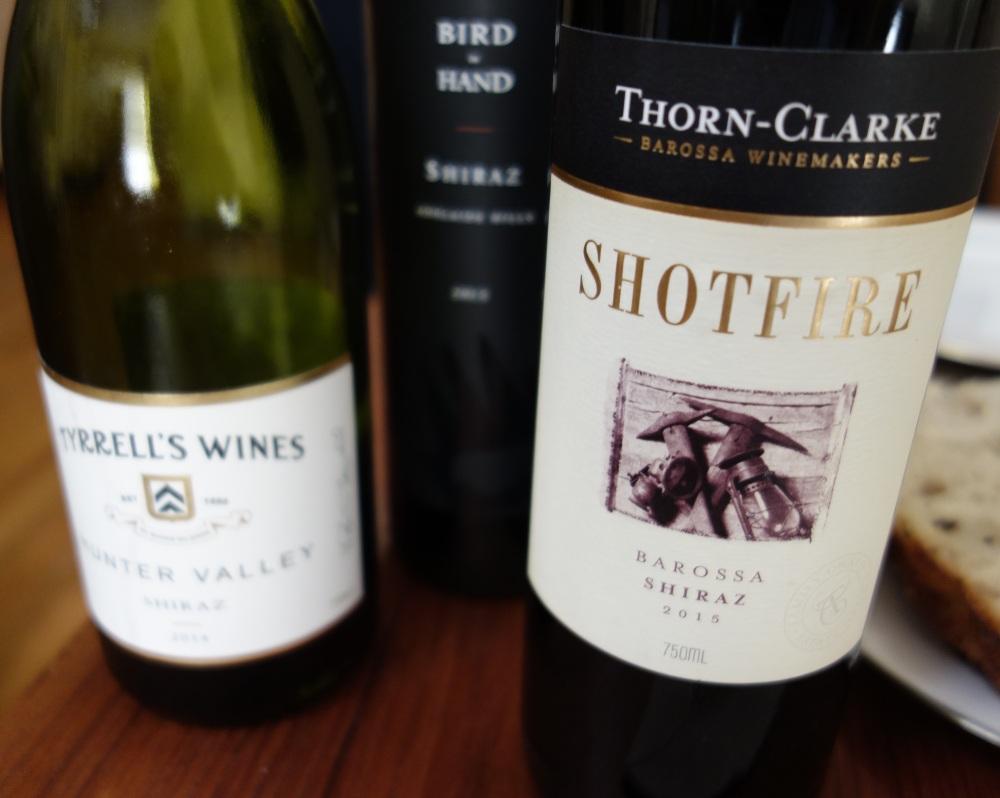 Wines-Australia